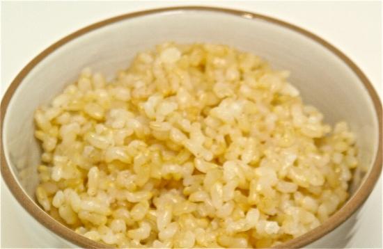 「真米」(玄米)お試しパック   2合(300g)送料込み500円
